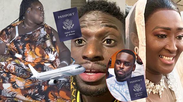 Amadou Sall cité trafic visa