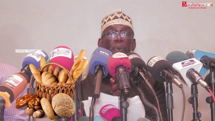 association des meuniers industriels du Sénégal