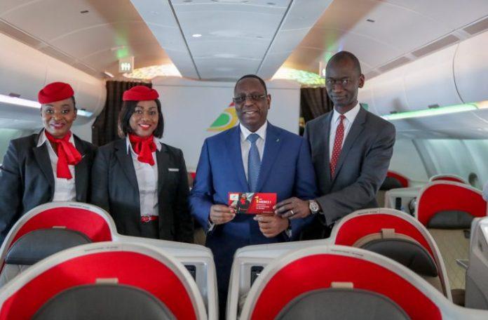 Air Sénégal