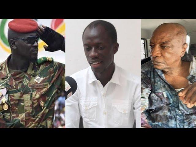 Mamadou Seck redchef Sanslimites